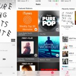 Apple iOS 8.4 new Music app