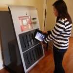 繼 MacBook 外借,費城卓克索大學再提供自助借用 iPad 服務