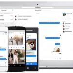 Facebook 推獨立 Messenger 網頁版,英語系國家先行(更新)