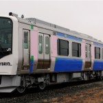 修復 311 受創鐵路,日本 JR 仙石線 5 月底全線復駛