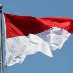 Indonesia flag_Flickr0428
