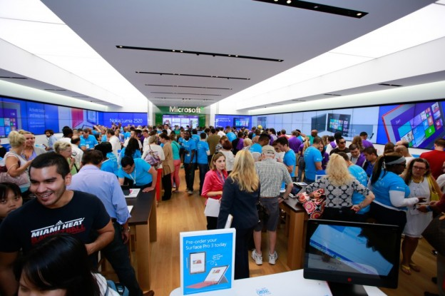 Microsoft-flagship-store