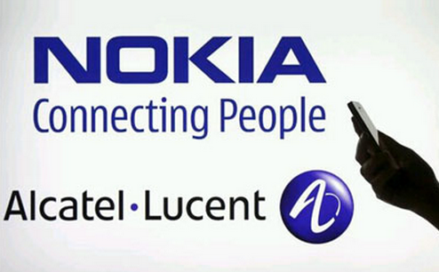 Nokia here_leiphone 042404
