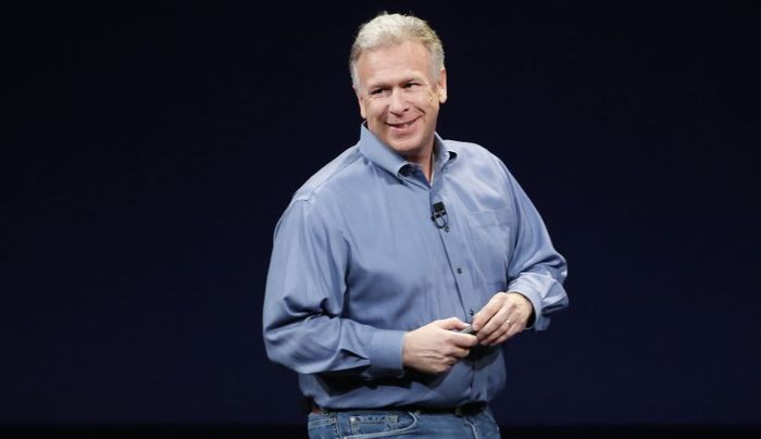 Phil Schiller_pingwest 0429