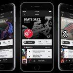 為線上串流音樂布局,蘋果與歌手洽談獨家播放權