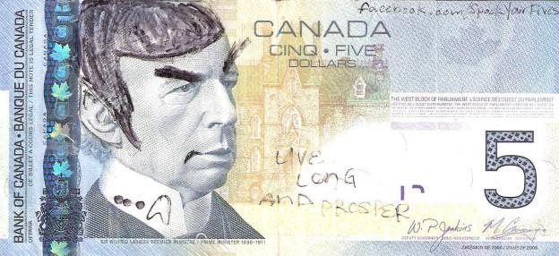 Spocking