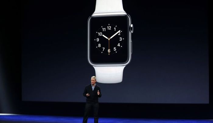 Tim Cook_pingwest 0429