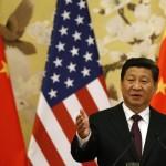中國新強人習近平的世紀大戰略:對內樹威,對外銀彈炮彈齊發