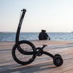 Halfbike 非典型單車,踩出生活新美學
