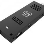 比電視棒更酷的「電腦棒」來了,Intel 把你的電視變成 Windows 電腦