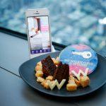 沒有 Apple Watch 也 OK,台北 W 飯店 SPG 智能入住服務體驗