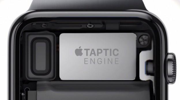 taptic
