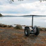 為取得專利,小米持股 Ninebot 收購電動代步車始祖 Segway