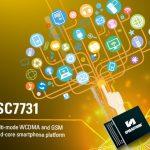 聯發科衝 4G 晶片市佔之際,展訊在 3G 市場放火搶單