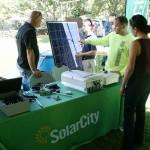 太陽能板安裝量持續成長,SolarCity 預計 2018 年中旬達 100 萬客戶