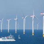 首座離岸風力發電 林全:台灣示範點