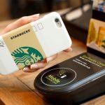 星巴克隨行卡變身手機殼,掃一下就能買咖啡