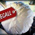 高田承認安全氣囊缺陷,召修全美 3,400 萬輛車大破紀錄