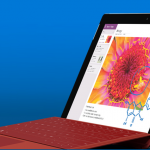Surface 3 正式發售,Surface RT/2 可以舊換新