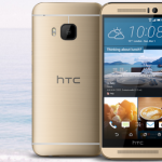 HTC One M9 銷售低迷,HTC 4 月業績創 6 年新低