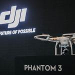 風投助推無人機市場,大疆獲 7,500 萬美元投資