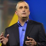 Intel CEO:Windows 10 難以扭轉 PC 市場頹勢