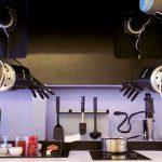 別苦練廚藝了,快來試試全球首款廚房機器人