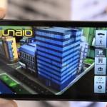 蘋果公司收購擴增實境新創公司 Metaio