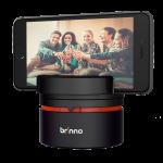 手機遙控時代來臨,邑錡將於 Computex 2015 推新縮時攝影相機與旋轉雲台