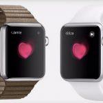 你寂寞嗎?用 Apple Watch 和別人分享心跳吧!
