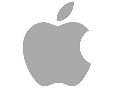 Apple logo_2