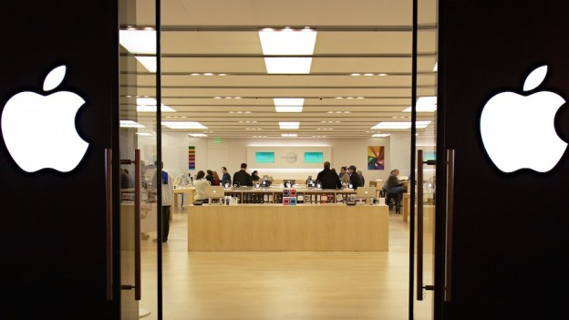 Apple-retail-store