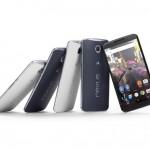 等待半年終現身台灣 Google 商店,Nexus 6 六月開賣(更新)
