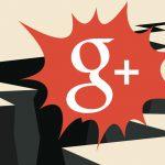 Google+ 在申請 Twitter 帳號 4 年後總算發出第一則訊息