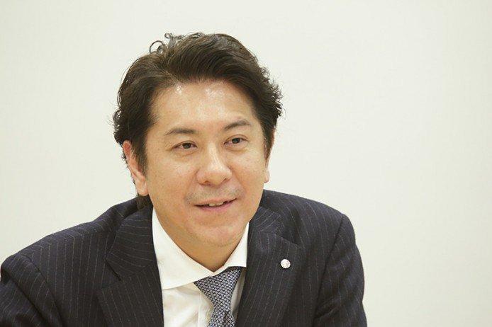 Konami President_unwire.hk 0529