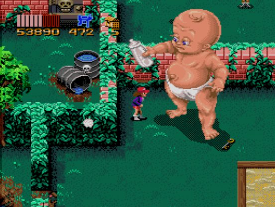 Konami game 93_unwire.hk 0529