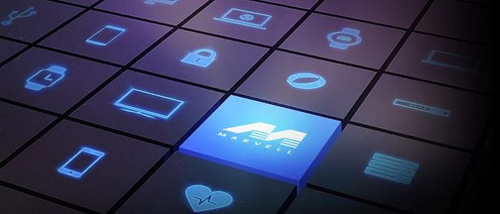 Marvell 推出領先業界的 ZigBee 無線微控制器 SoC,推動智慧家庭與 IoT 革新