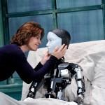 《蛻變》機器人劇場,石黑浩以人形機器人重新定義何為人
