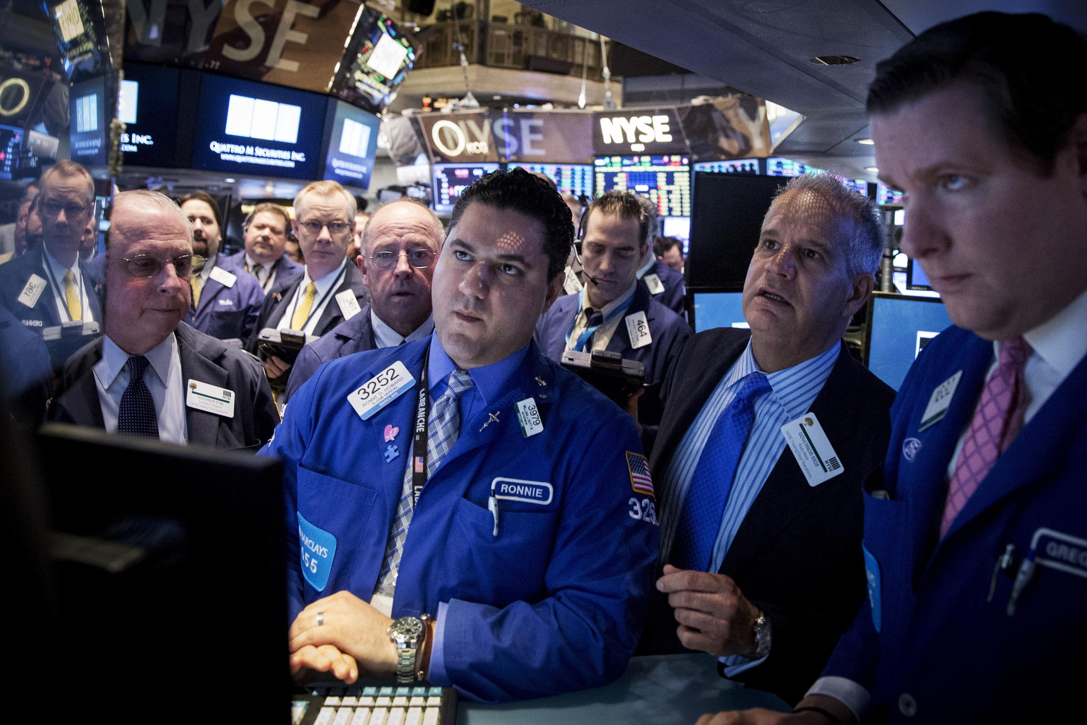 4 原因解構全球債市近期為何崩盤