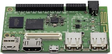 Raspberry Pi 2 2