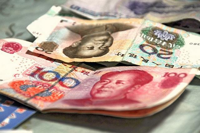 人民幣問題核心:資金嚴重出走、人行難支撐