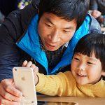 中國手機市場出貨量 6 年首次下跌