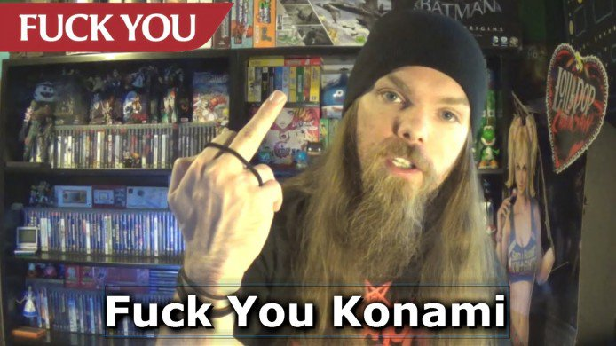 fuck you konami_unwire.hk 0529