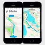傳 Apple Maps 將在 iOS 9 新增公共交通功能