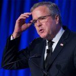 美國總統候選人 Jeb Bush 認為 Apple Watch 將來能應用在醫療面