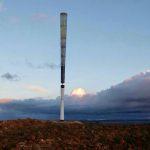 顛覆想像!Vortex 推出靠「震盪」發電的無扇葉風力發電機