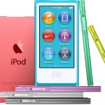 iPod 告別倒數計時?蘋果官網首頁移除 iPod 欄目