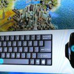 【COMPUTEX 2015】Synaptics 邀滑鼠、鍵盤加入指紋辨識,桌機更加個人化