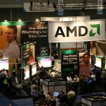 AMD 拚再起,傳欲分拆事業力戰英特爾