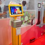 【COMPUTEX 2015】智慧生活好助手!多功能服務型機器人當你的分身